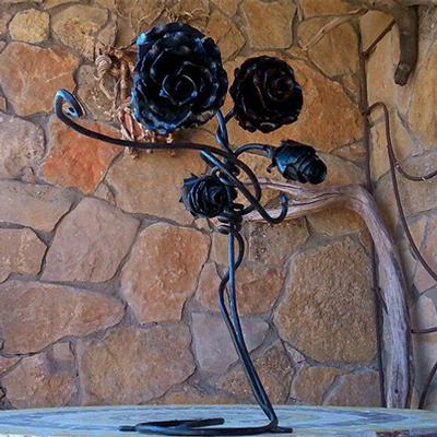 FORJA | Roses